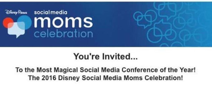 Pixie Dust Explosion: I Got Invited to Disney SMMC
