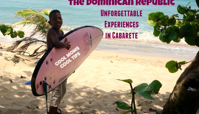 Surfing in the Dominican Republic-Unforgettable Cabarete