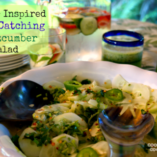 The BFG inspired dream catching snozzcumber salad cool moms cool tips