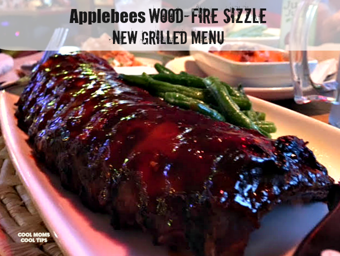 Wood-Fire Sizzle Your Family Dinner Outing  Plus Giveaway!