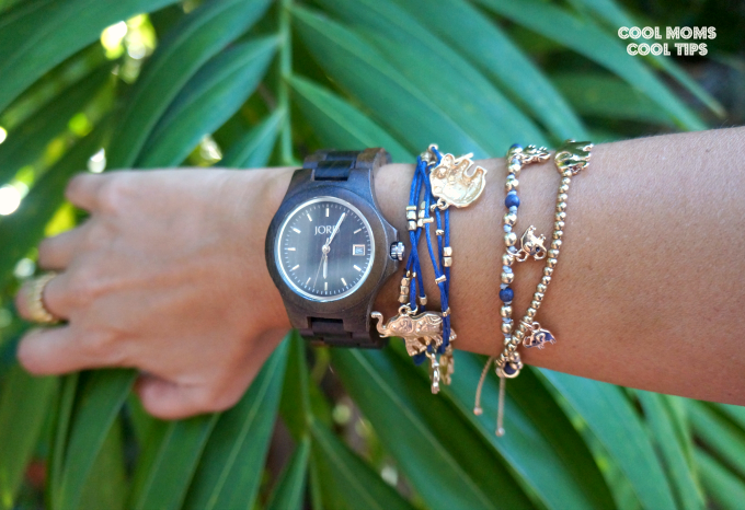 Time to Flaunt the Perfect Summer Watch Plus Giveaway #jordwatch