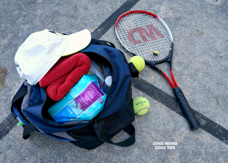 play hard carefree tennis cool moms cool tips #ad