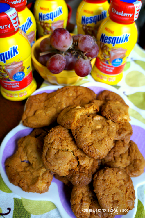 toll house cookies cool moms cool tips #backtoschoolready #ad