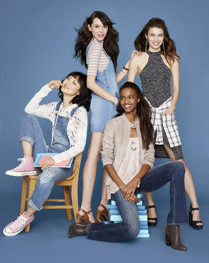 Back to School in Cool Style with Macy's #MacysBTS