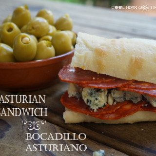 asturian sandwich cool moms cool tips