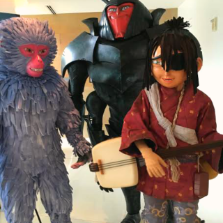 kubo and the two strings characters cool moms cool tips