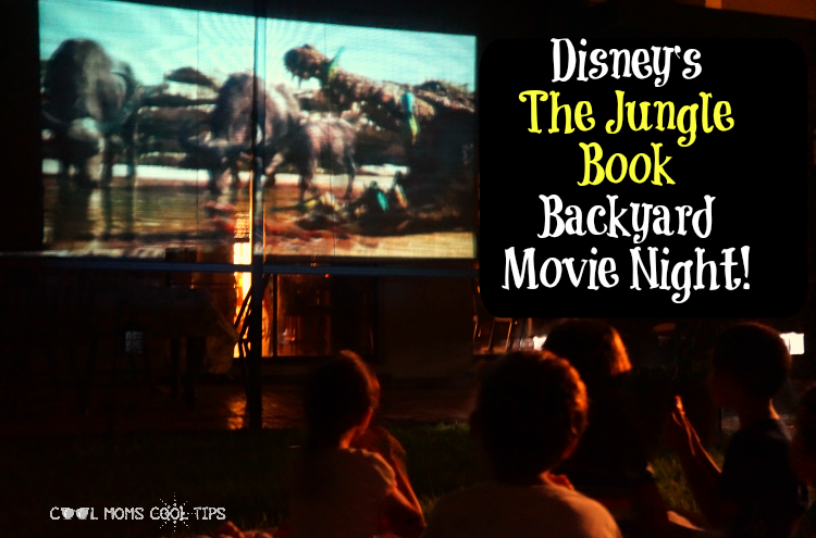 the jungle book movie night viewing cool moms cool tips