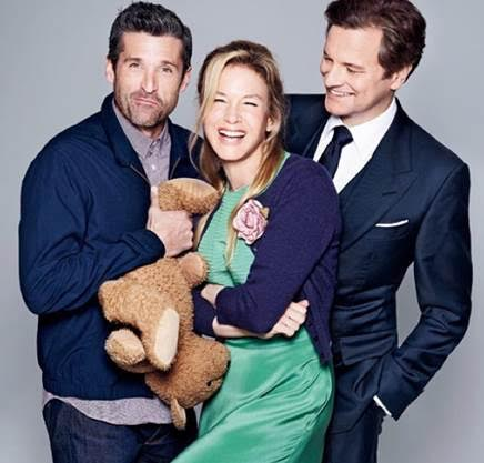 Join us for the Bridget Jones Advanced Screening! #BridgetJonesBaby