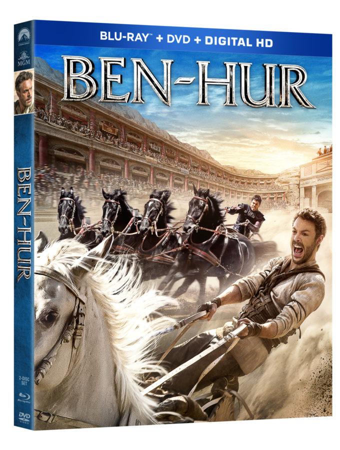 Ben-Hur Movie Giveaway #Giveaway