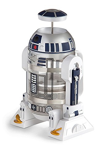 r2d coffee press and pitcher star wars cool moms cool tips