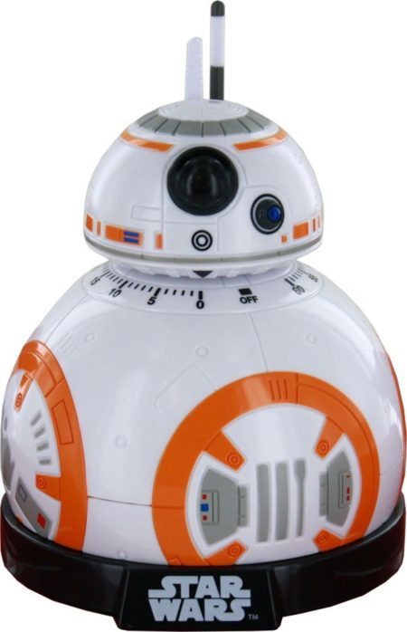 BB8 timer star wars cool moms cool tips