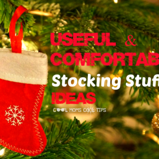 useful and comfortable stocking stuffer ideas cool moms cool tips