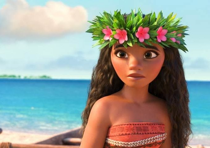 Four Demi-Godlike Reasons I love Moana