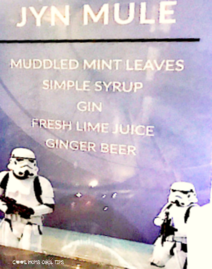 star wars rogue one jyn mule recipe cool moms cool tips