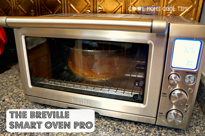 the breville smart oven pro cool moms cool tips