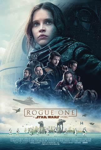Star Wars Rogue One Epic Giveaway! #RogueOneEvent