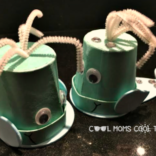 whale DIY cool moms cool tips