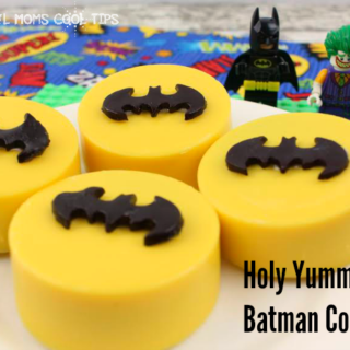 batman cookies cool moms cool tips