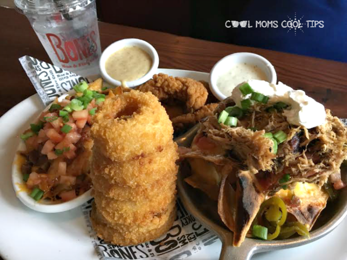 smokey bones appetizers cool moms cool tips