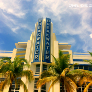 south beach art deco cool moms cool tips