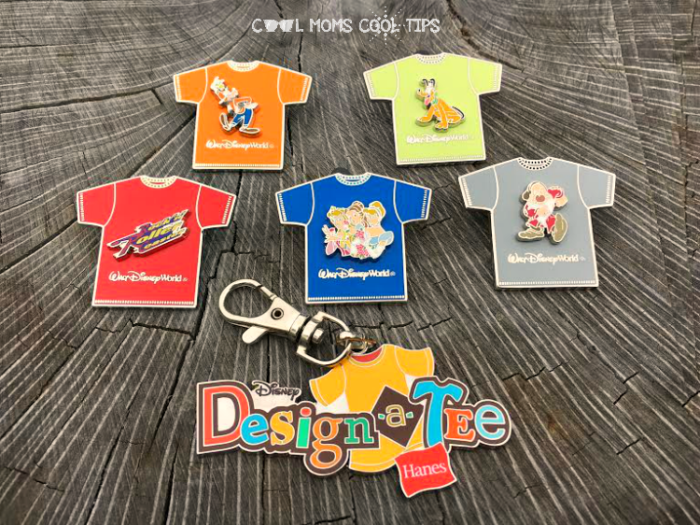 trading Disney pins cool moms cool tips