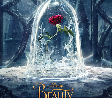 Beauty and the Beast Live-Action Movie is Perfect Artistry