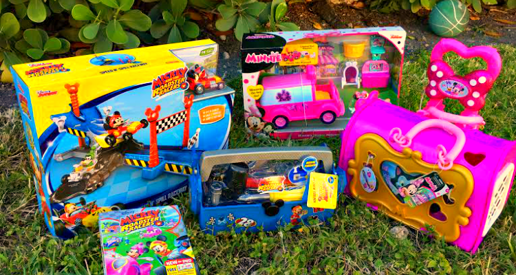 The Roadster Racers Toys Must Haves That Fans Will Love To Play With