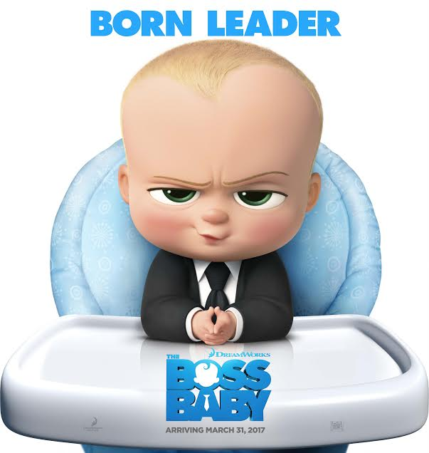 The Boss Baby Advance Screening Tickets