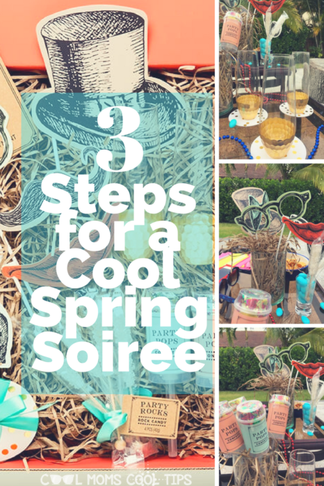 looking for a soiree tips? we have 3to make a relaxing cool and chill celebration!