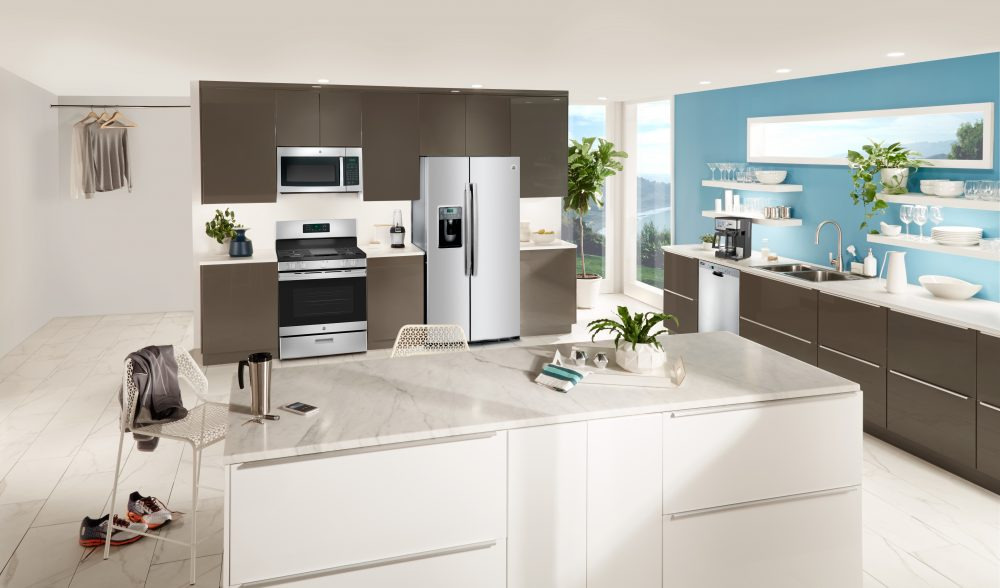 Make Your Kitchen Cool! Three Tips to Upgrade Kitchen Appliances and Save Big