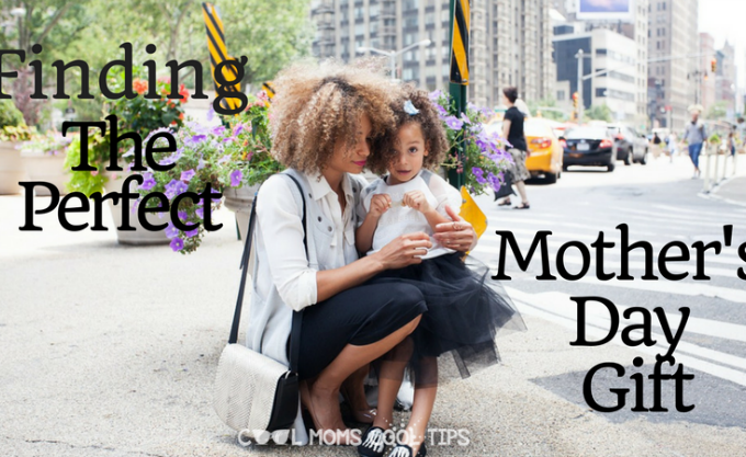 The Perfect Mother's Day Gift: What Moms Want