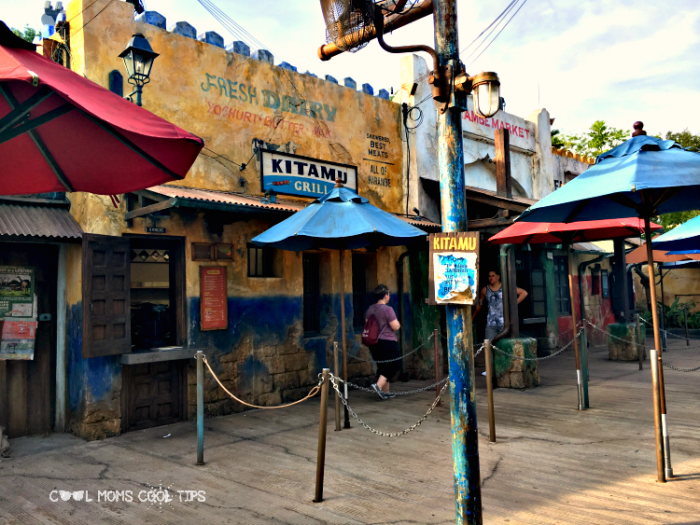 harambe market at animal kingdom disney