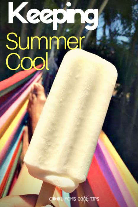 Looking for cool ideas to keep summer cool? Ready for a summer party on the fly? we have 7 suggestions for you to keep it simple, cool, chill and oooh so fun