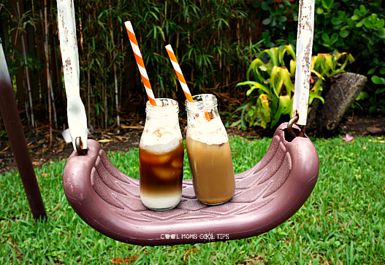Creating Your Own Summer Coffee Drink: Easy Iced Mexican ...