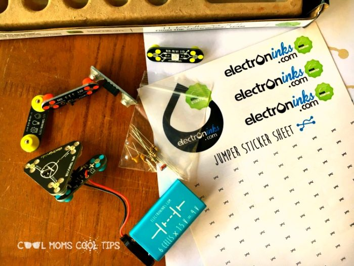 circuit scribe items cool moms cool tips