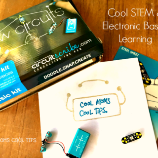 circuit scribe stem learning toy cool moms cool tips