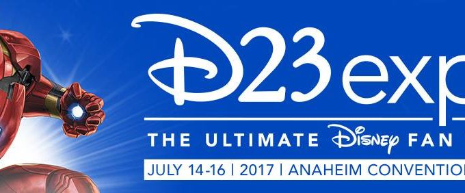 I Am Going to THE Ultimate Disney Fan Event D23 Expo or Bust #D23Expo