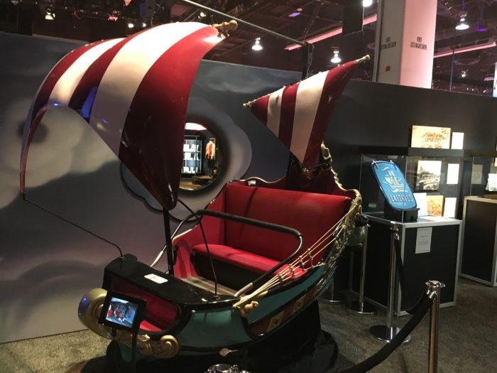 disney archives d23 expo