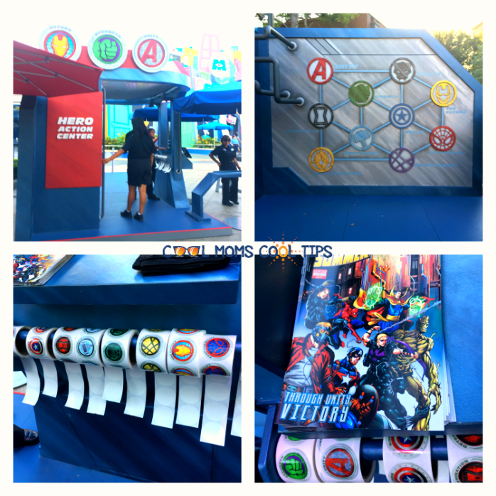 hero action center summer of heroes cool moms cool tips disney