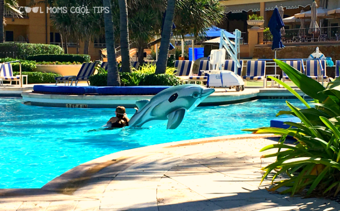 active pool the palm beach cool moms cool tips