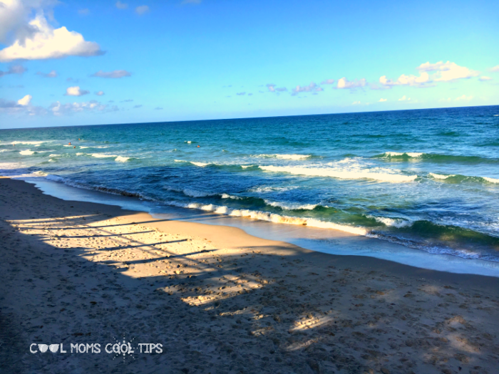 four ways to get wet at the palm beaches cool moms cool tips