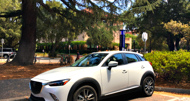 6 Reasons to Road Trip With Family in a Mazda CX-3