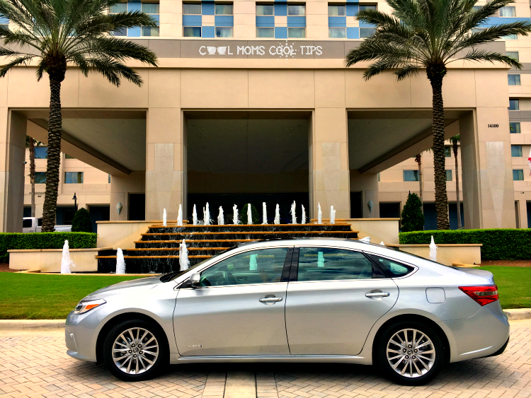 toyota avalon cool moms cool tips