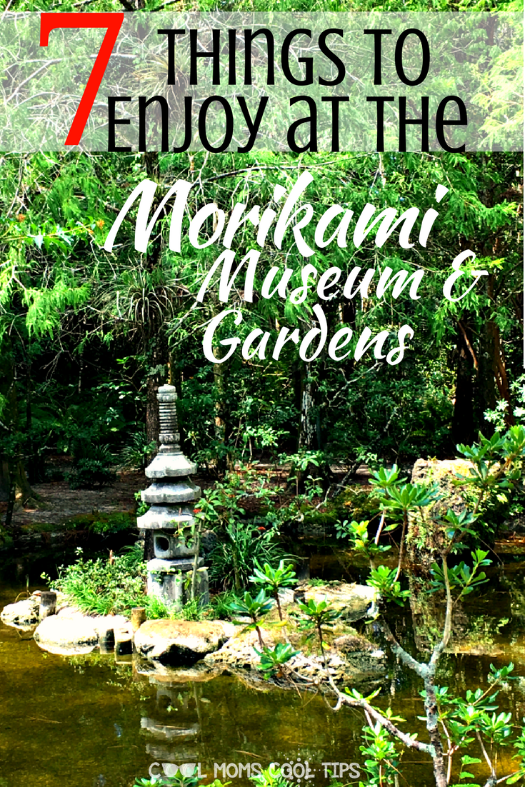 7 Things To Enjoy At The Morikami Museum And Gardens In South Florida Cool Moms Cool Tips