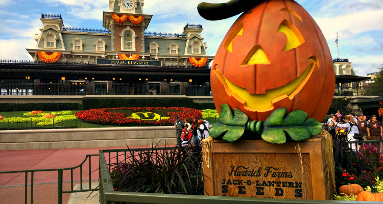Tips and Tricks to Get All the Treats at Mickey's Not So Scary Halloween Party at Magic Kingdom: Monstrous Not So Scary Fun