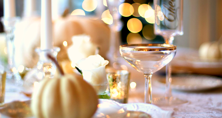 7 Tips to Prep The Kitchen For the Holidays