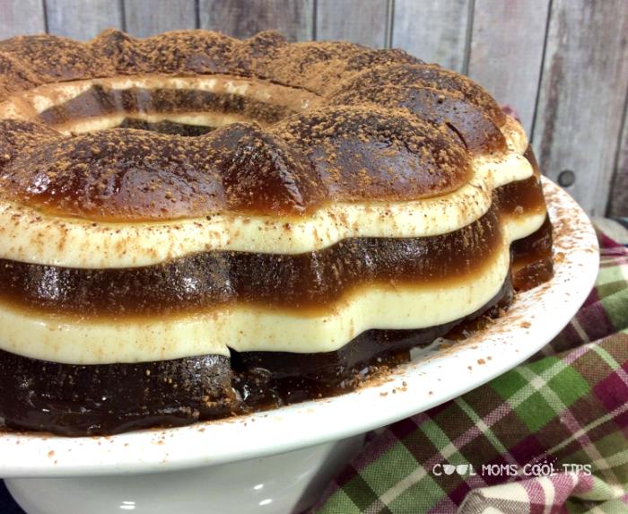 no bake coffee dessert recipe to die for