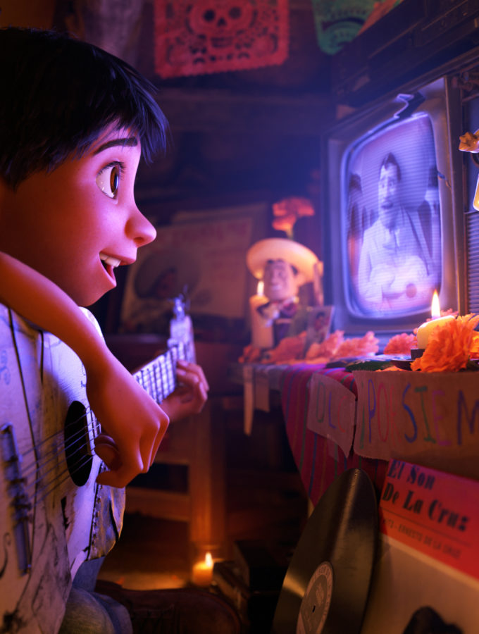 7 Reasons Why You Will Love Coco