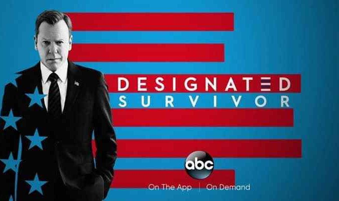 Designated Survivor Insider Spills!