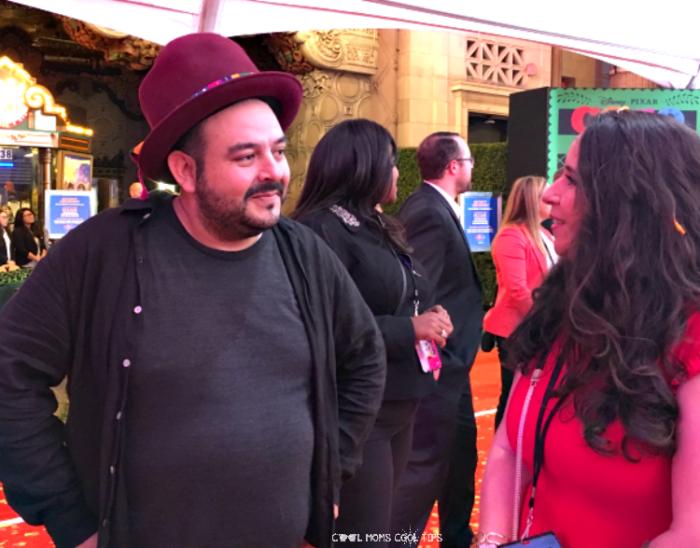 camilo lara at coco movie premiere cool moms cool tips